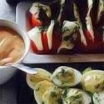 Oeufs tomates Palette des saveurs