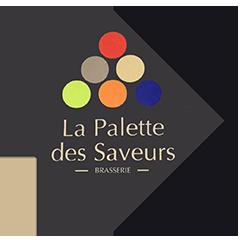 logo La palette des saveurs